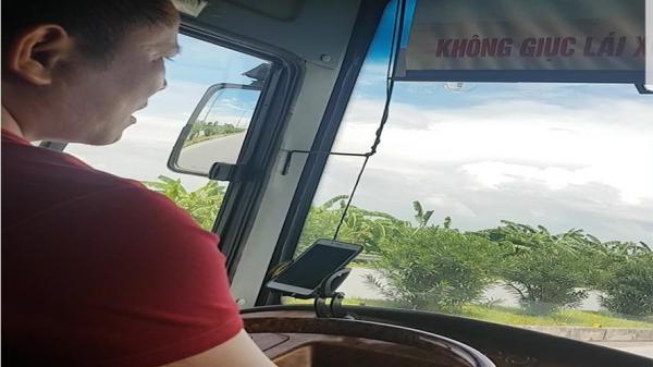 Nam Định: Tâm sự bất ngờ của một tài xế hằng ngày qua BOT Mỹ Lộc