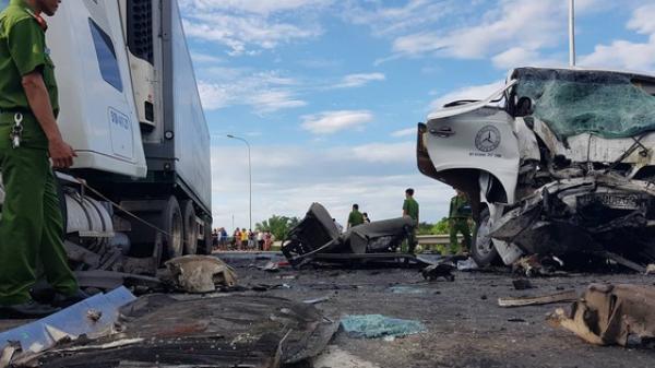 Danh tính chú rể và 16 người thân thương vong trong vụ tai nạn kinh hoàng trên đường rước dâu