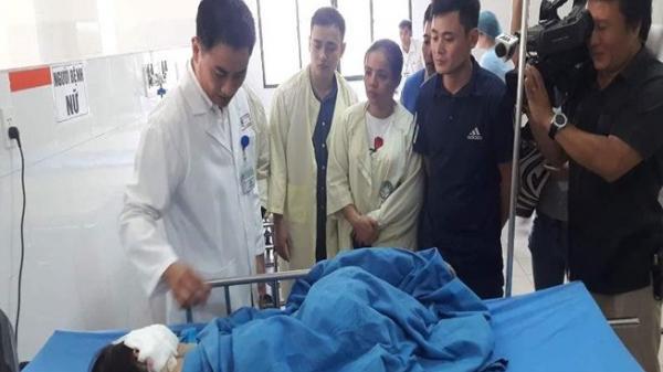 Vụ tai nạn thảm khốc: Thêm 1 người không qua khỏi ở bệnh viện