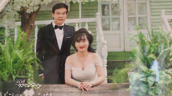 Nhói lòng đám cưới dở dang của cô dâu trẻ ngày đại hỷ thành đại tang