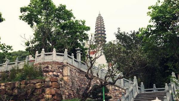 Bắc Ninh: Quyết định xây dựng Khu đô thị du lịch Phật Tích