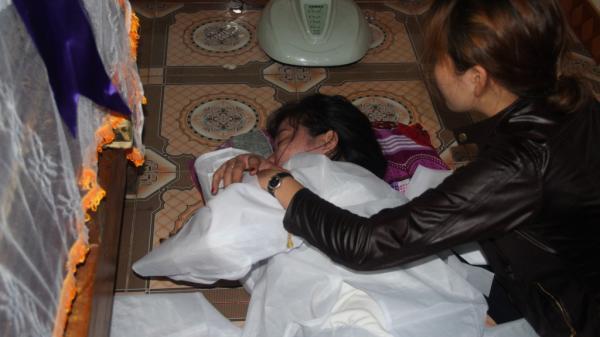 Tai nạn 13 người chết: Mối tình 8 năm ngày chung đôi lại ngập trong nước mắt