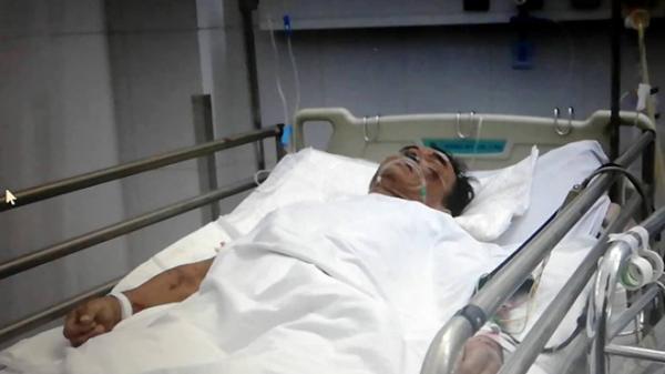 Thông tin mới nhất về 4 nạn nhân được đưa vào viện trong trạng thái nguy kịch vụ xe đón dâu 13 người tử vong thương tâm
