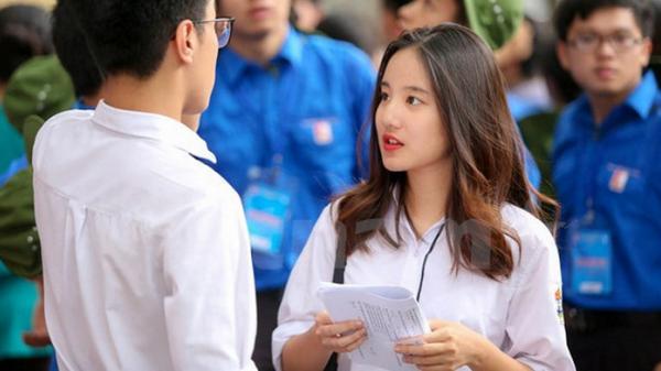 Nam Định: Có 6 bài thi THPT quốc gia thay đổi điểm sau chấm phúc khảo