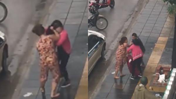 Bắc Sơn -Thái Nguyên: Bị bắt quả tang ngoại tình, chồng giằng tay vợ cho nhân tình bỏ trốn