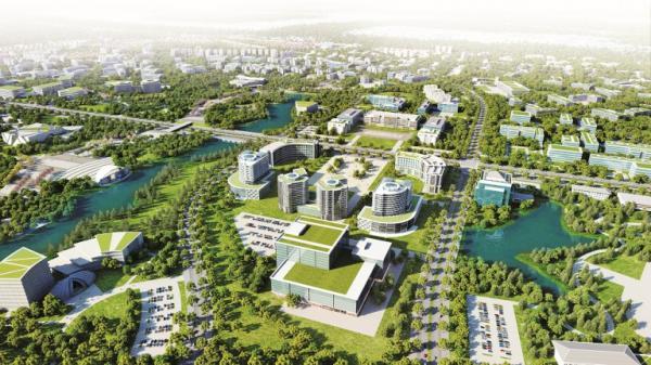 Tin nóng: DANKO sẽ đầu tư 4 dự án gần 1300 tỷ tại Thái Nguyên