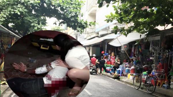 Nam thanh niên bị hai kẻ bịt mặt chém đứt gân chân, gân tay đã BẤT NGỜ lên tiếng
