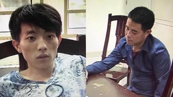 Tóm gọn hai kẻ vận chuyển ma túy lên Thái Nguyên với số lượng cực LỚN