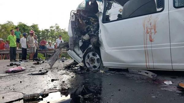 Giám định kỹ thuật xác định nguyên nhân vụ tai nạn khiến 13 người tử vong khi đang đi rước dâu