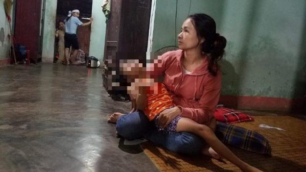 Vụ tai nạn 13 người chết: Người ra đi để lại mẹ già bạo bệnh ôm cháu tật nguyền khóc gào tên con