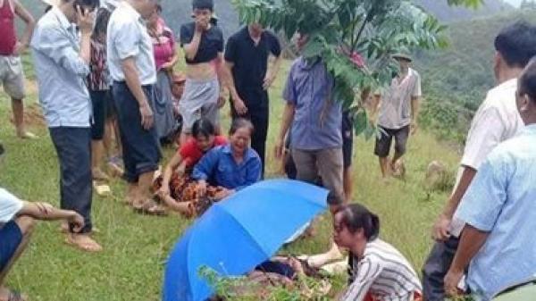 Thái Nguyên: Chụp ảnh dã ngoại ở suối Nước Vàng, 2 người tử vong thương tâm