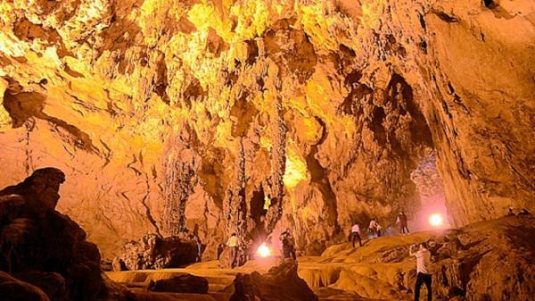 Động Hua Mạ- Điểm du lịch hấp dẫn kỳ bí tại Bắc Kạn