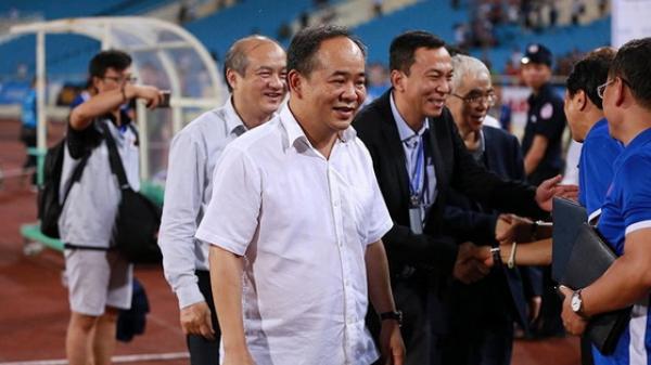 """VFF thưởng """"nóng"""" 400 triệu đồng cho U23 Việt Nam!"""