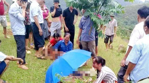 Đứng chụp ảnh dã ngoại ở bên bờ suối, 2 người tử vong thương tâm