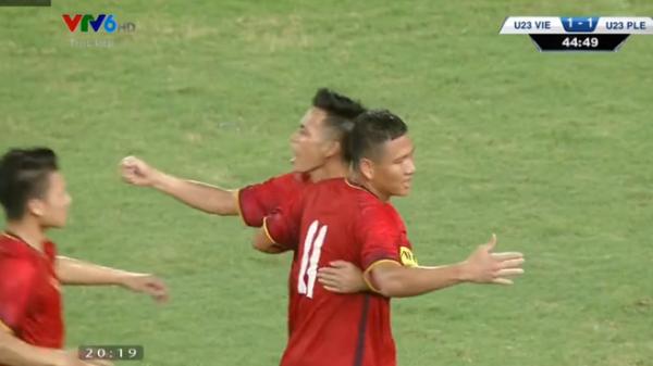 Con dao 2 lưỡi ẩn sau chiến thắng mê hoặc của U23 Việt Nam