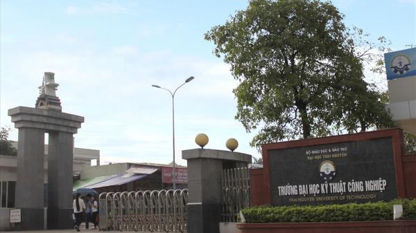 Đại học Kỹ thuật Công nghiệp - Đại học Thái Nguyên công bố điểm chuẩn