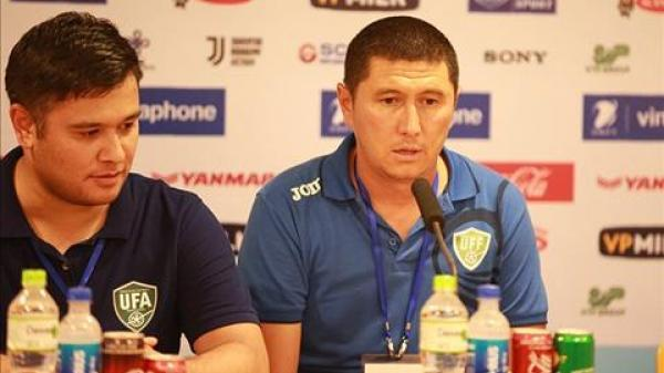 Liên tục thi đấu thất vọng, cuối cùng HLV ĐT Uzbekistan cũng thừa nhận trình độ thua xa U23 Việt Nam