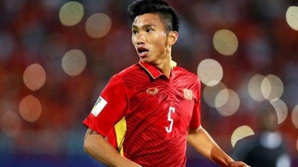 """Chấm điểm U23 Việt Nam 1-0 U23 Oman: Tiến Dũng quá hay nhưng không ai """"khủng"""" được bằng Văn Hậu"""