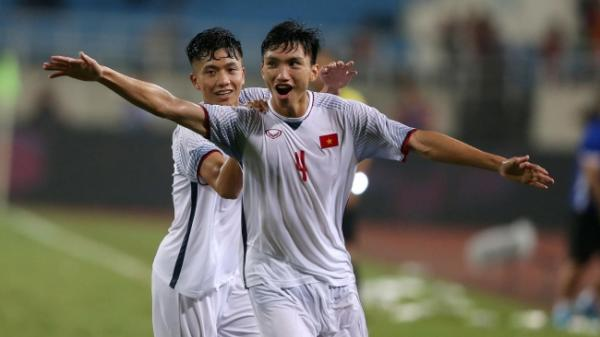 Đá mới hai trận, thầy trò HLV Park Hang-seo đã có trong tay hơn 1,2 tỉ đồng