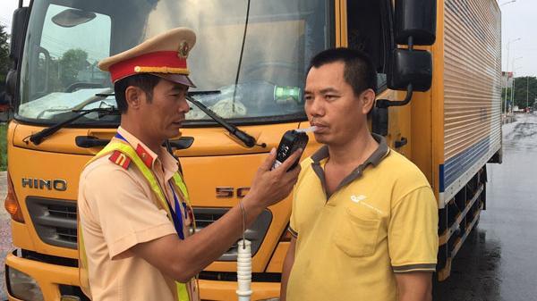 """Bắc Ninh quyết liệt xử lý """"ma men"""""""