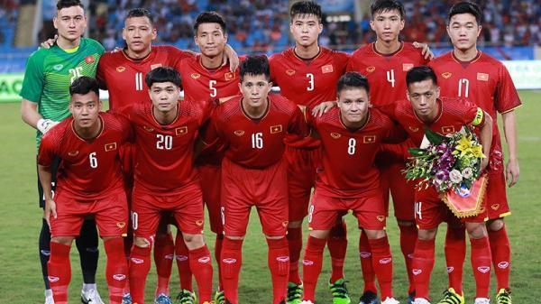 Hé lộ danh sách 10 cầu thủ bị loại ở ĐT U23 Việt Nam