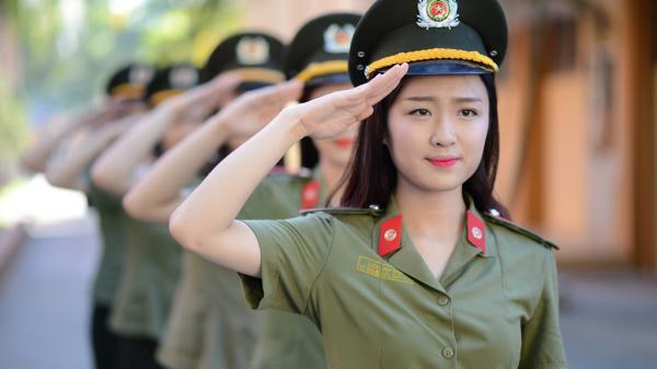 47 thí sinh đậu Học viện An ninh đến từ Lạng Sơn, Sơn La, Hòa Bình