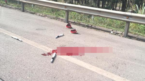 Tù chung thân vì tông tử vong trung tá CSGT trên cao tốc