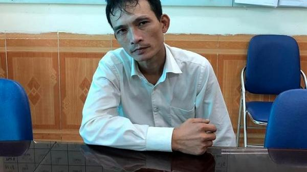 Hà Nội: Bắt giữ đối tượng trộm cắp tài sản trong bệnh viện