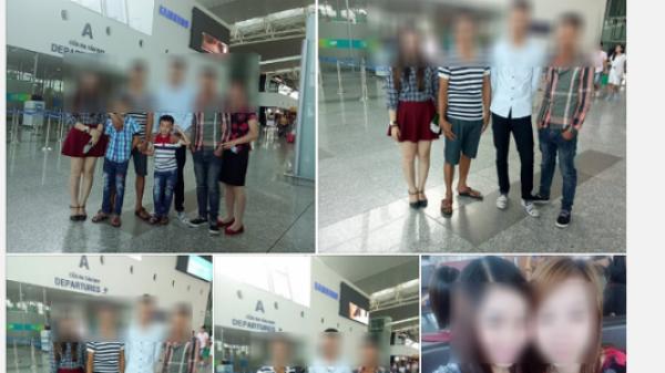 Người phụ nữ nghèo quê Thái Nguyên bị chủ nhóm từ thiện lừa đảo, bơ vơ ở Malaysia kêu cứu