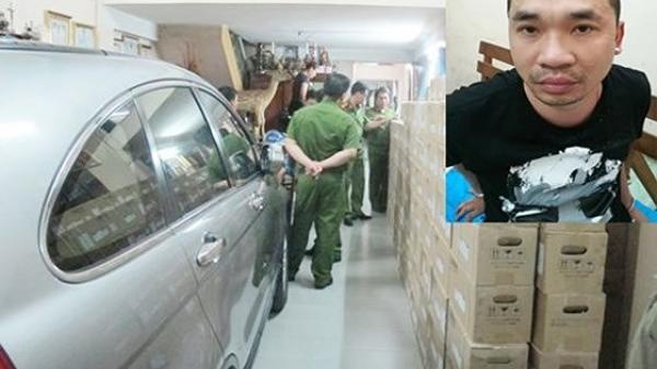 """Hé lộ bí ẩn đến rùng mình về """"bà trùm"""" quê Thái Nguyên cùng chồng quản lý """"tập đoàn ma túy"""" lớn nhất Việt Nam"""