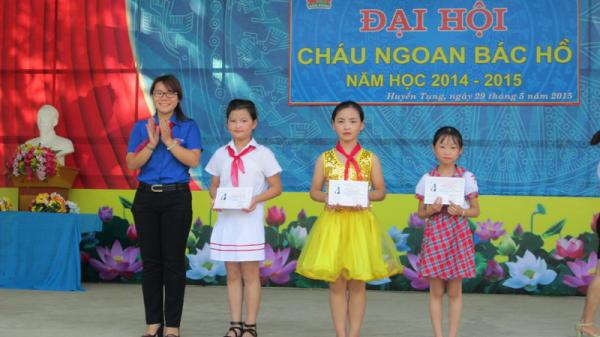 Cô gái 11 lần tham gia hiến máu nhân đạo