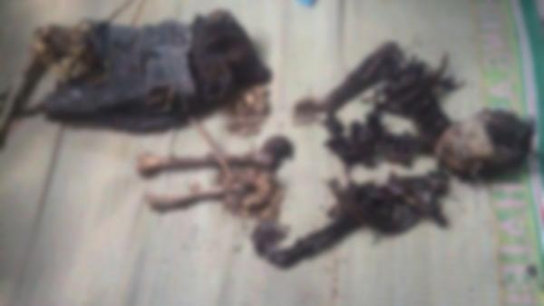 Vụ thanh niên bị sát hại nhốt xác trong phòng trơ xương: Cuộc gọi ngắn ngủi cuối cùng giữa 2 mẹ con