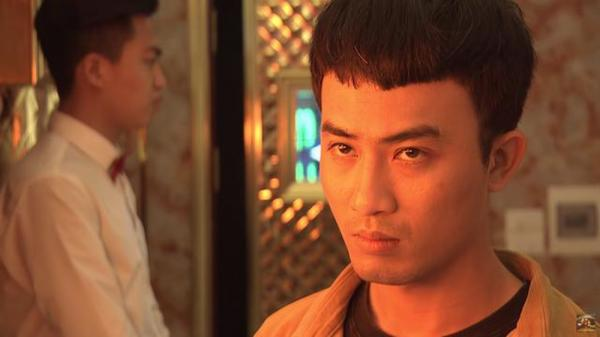"""""""Cảnh soái ca"""" của """"Quỳnh Búp Bê"""": """"Dân anh chị"""" đáng yêu nhất nhì màn ảnh Việt"""