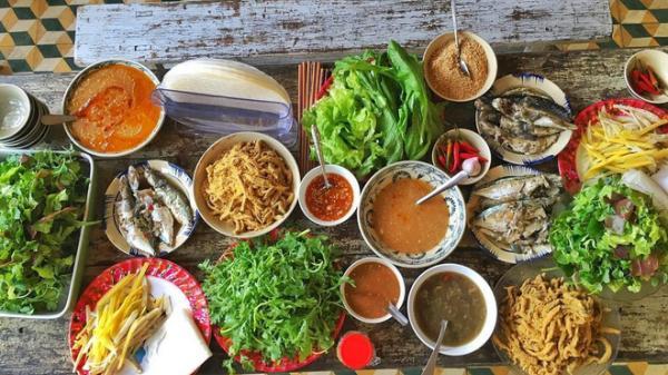 Về Đà Nẵng ăn gỏi cá Nam Ô nhìn thôi là đã phát thèm, nếm thử chắc chắn sẽ ấn tượng khó quên
