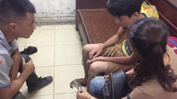 Nam thanh niên bịa chuyện bị bắt cóc sang Trung Quốc cách đây 10 năm đã được người thân đến nhận