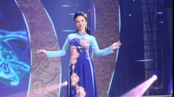 Nữ giám đốc quê Bắc Kạn đăng quang Nữ hoàng người mẫu doanh nhân đất Việt 2018