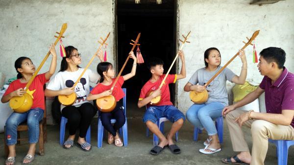 Ba Bể đoàn kết xây dựng đời sống văn hóa