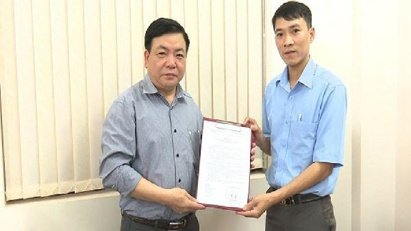 Kỷ luật cảnh cáo Phó bí thư Thành ủy Bắc Kạn
