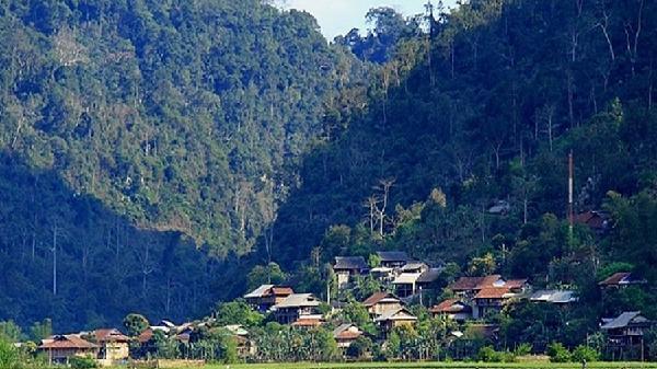 Du lịch cộng đồng ở Ba Bể: Trải nghiệm cuộc sống của đồng bào Tày