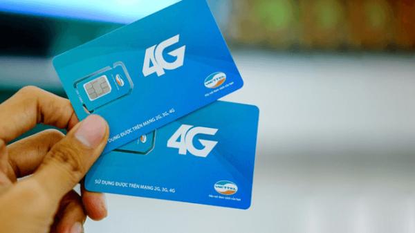Viettel Bắc Kạn khai trương dịch vụ 4G