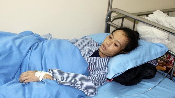 Bắc Kạn: Một bệnh nhân ung thư cần sự giúp đỡ