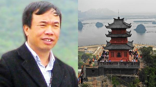 Chủ đầu tư ngôi chùa lớn nhất thế giới ở miền Bắc thu lời thế nào?