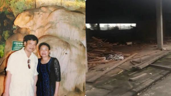 Doanh nhân kh.ốn đ.ốn vì vướng 'tín dụng đ.en' ở Thái Bình: Nạn nhân thành... bị can