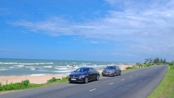 Dự án BOT Đường ven biển Thái Bình: Bái phục về tốc độ chấm thầu