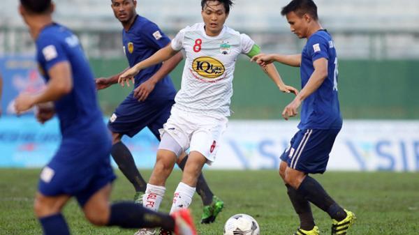 HAGL thắng đậm trong ngày Tuấn Anh trở lại V.League, tiền vệ quê Thái Bình bất ngờ lên tiếng