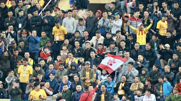 Nam Định thắng Sài Gòn 3-1, Thiên Trường mở hội