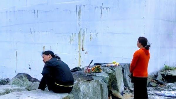 Rúng động cha g.iết con gái: Công an quần thảo sông Hàn tìm th i th ể cháu bé bị cha v.ứt x.ác phi t.ang ngày 27 Tết