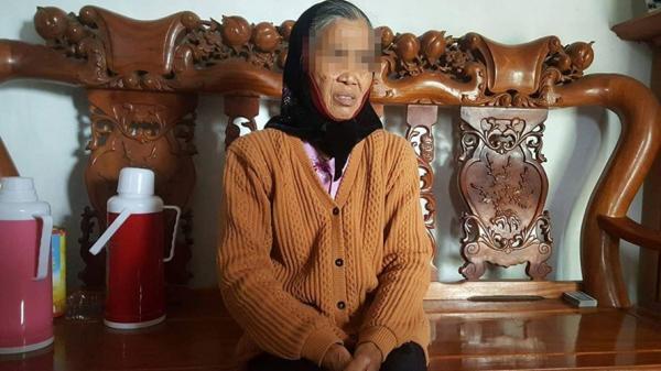 Vụ cha quê Thái Bình s.át h.ại ném x.ác con gái : Bà nội khóc mờ mắt khi nghe tin