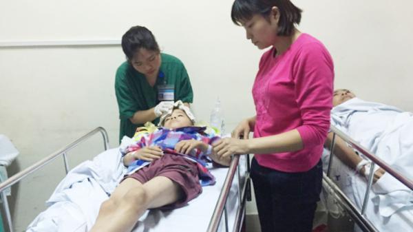 Nỗi đau của gia đình có 4 ông cháu bị xe tải tông