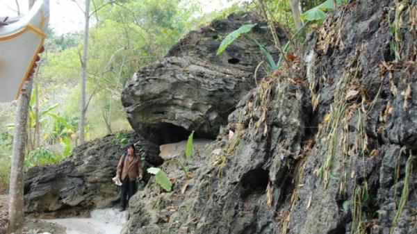 """Chùa Thạch Long - Nơi được mệnh danh là """"chùa thiêng trong hang đá"""""""